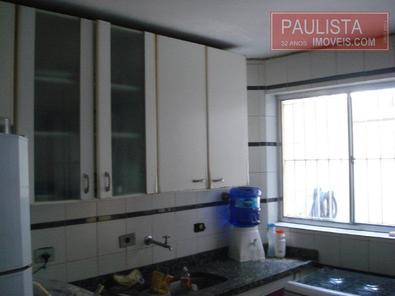 Paulista Imóveis - Casa 2 Dorm, Brooklin Paulista - Foto 8