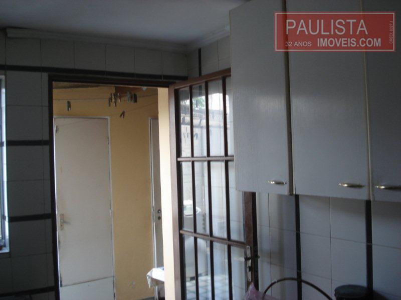 Paulista Imóveis - Casa 2 Dorm, Brooklin Paulista - Foto 12