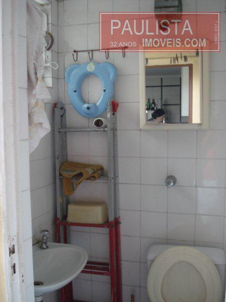 Paulista Imóveis - Casa 2 Dorm, Brooklin Paulista - Foto 13