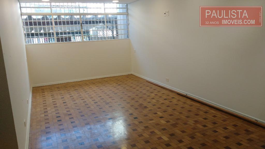 Casa 3 Dorm, Campo Belo, São Paulo (SO1772) - Foto 3