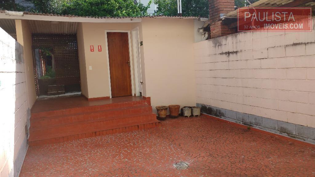 Casa 3 Dorm, Campo Belo, São Paulo (SO1772) - Foto 6