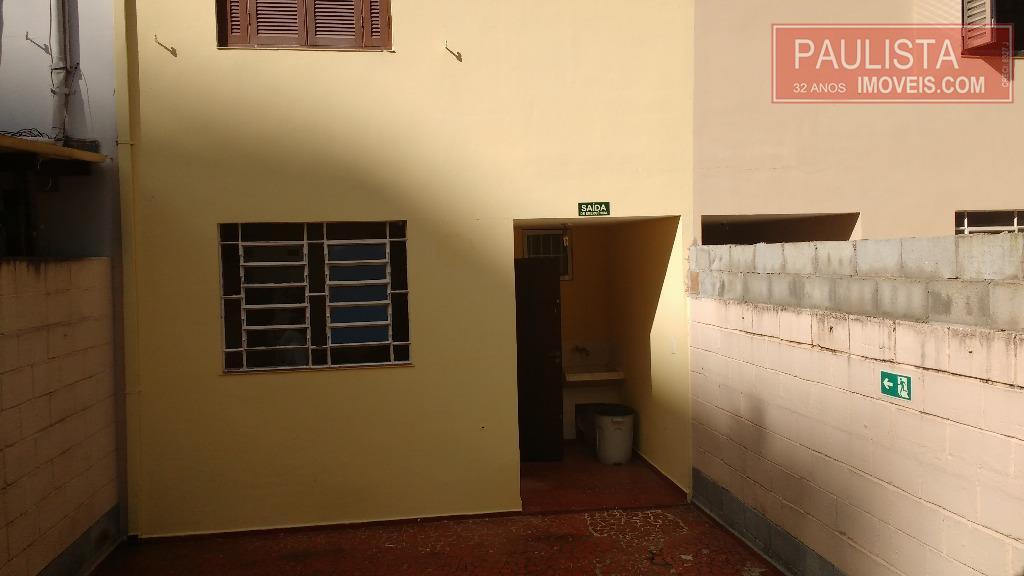 Casa 3 Dorm, Campo Belo, São Paulo (SO1772) - Foto 9