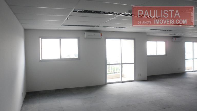 Sala, Santo Amaro, São Paulo (CJ0631) - Foto 11
