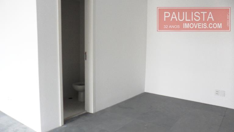 Sala, Santo Amaro, São Paulo (CJ0631) - Foto 12