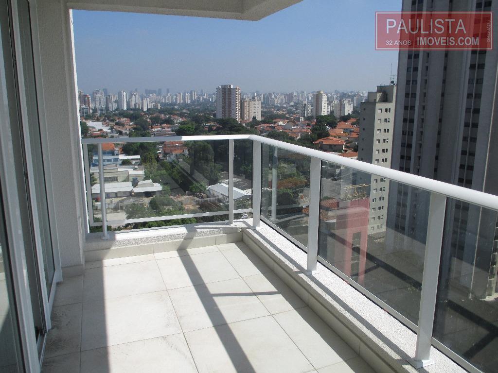 Apto 1 Dorm, Campo Belo, São Paulo (AP13968) - Foto 8