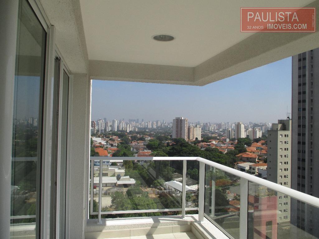 Apto 1 Dorm, Campo Belo, São Paulo (AP13968) - Foto 9