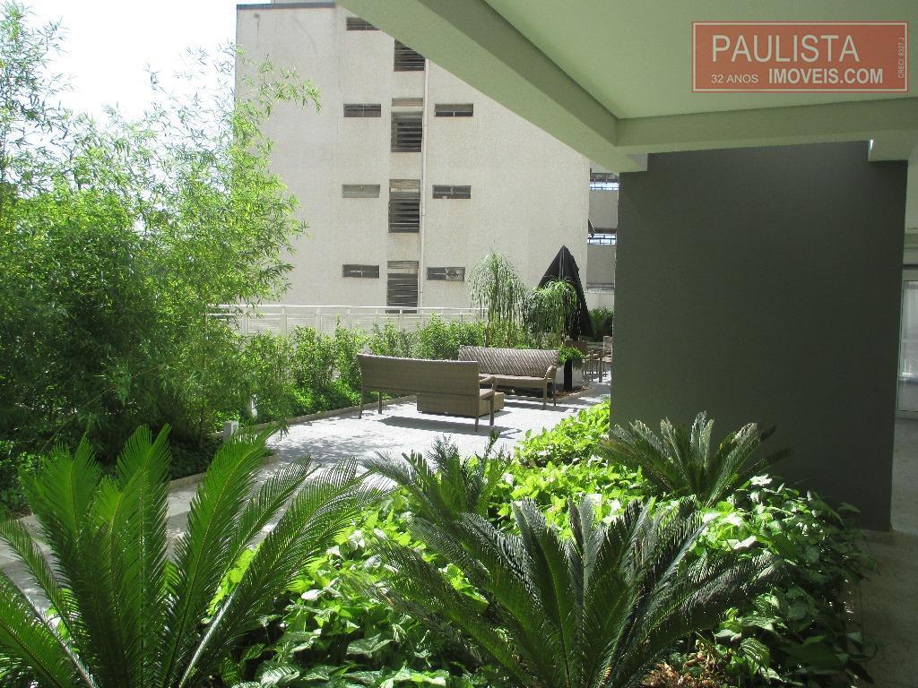 Apto 1 Dorm, Campo Belo, São Paulo (AP13968) - Foto 15