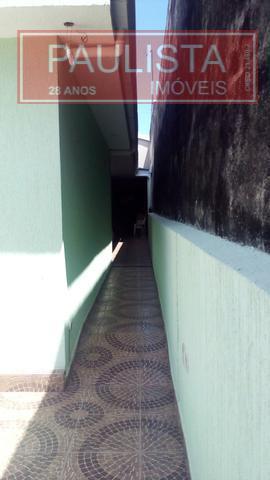 Casa 2 Dorm, Campo Grande, São Paulo (CA1289) - Foto 17