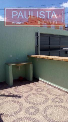 Casa 2 Dorm, Campo Grande, São Paulo (CA1289) - Foto 18