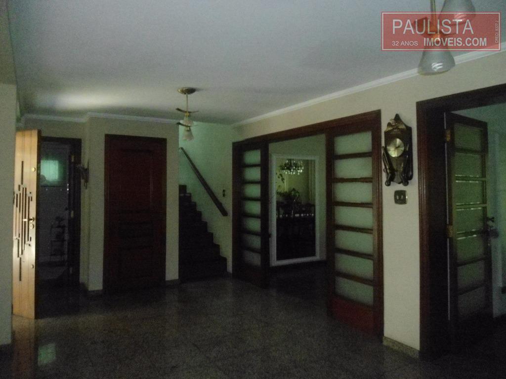 Casa 4 Dorm, Chácara Santo Antônio (zona Sul), São Paulo (SO1767) - Foto 3