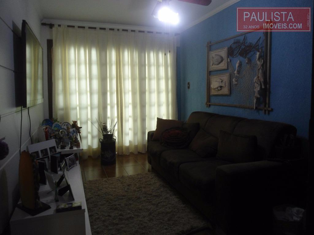 Casa 4 Dorm, Chácara Santo Antônio (zona Sul), São Paulo (SO1767) - Foto 4