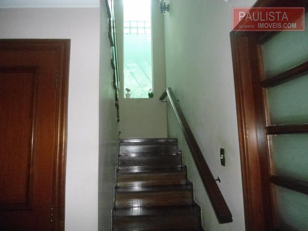 Casa 4 Dorm, Chácara Santo Antônio (zona Sul), São Paulo (SO1767) - Foto 5