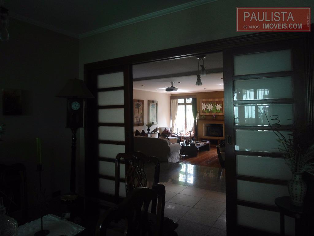 Casa 4 Dorm, Chácara Santo Antônio (zona Sul), São Paulo (SO1767) - Foto 7