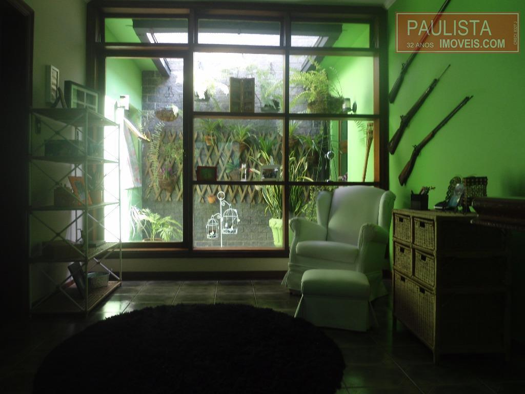 Casa 4 Dorm, Chácara Santo Antônio (zona Sul), São Paulo (SO1767) - Foto 8