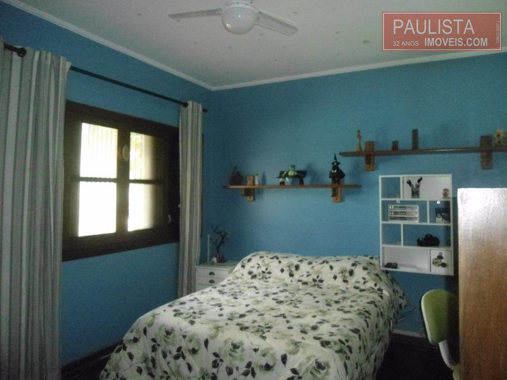 Casa 4 Dorm, Chácara Santo Antônio (zona Sul), São Paulo (SO1767) - Foto 9