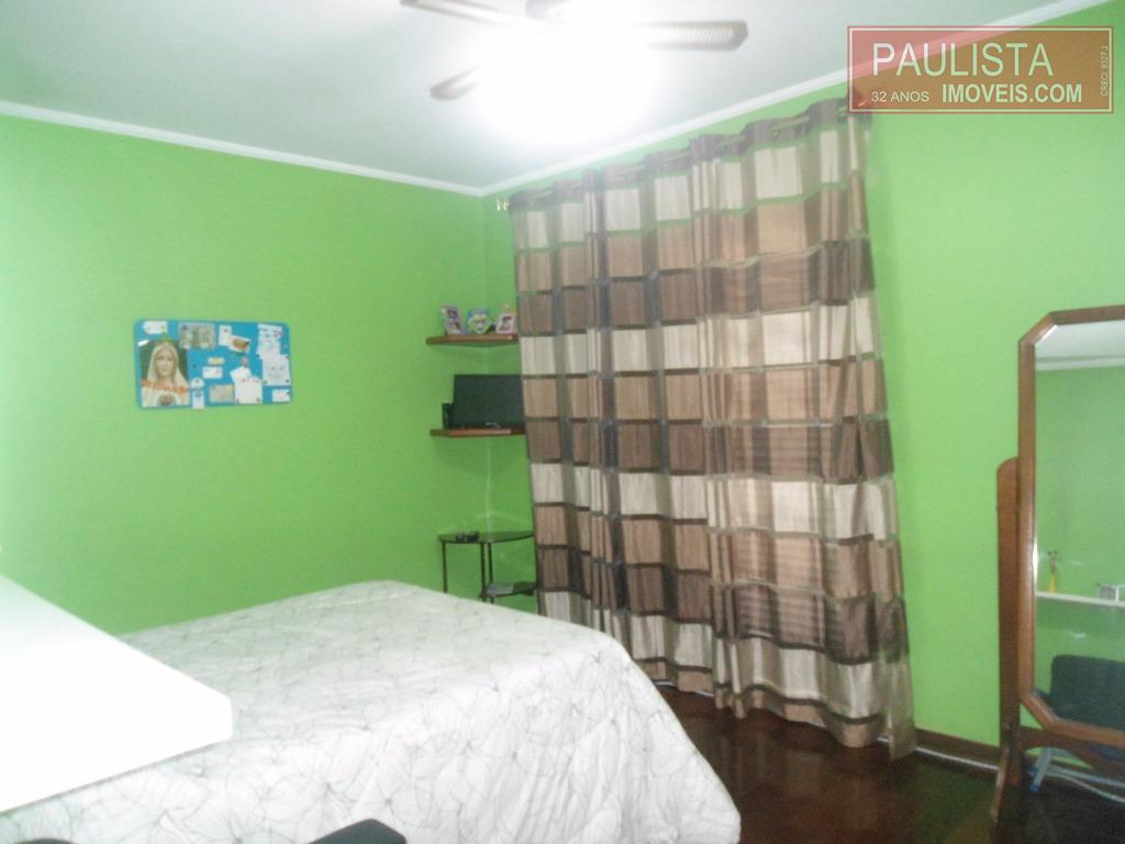 Casa 4 Dorm, Chácara Santo Antônio (zona Sul), São Paulo (SO1767) - Foto 10