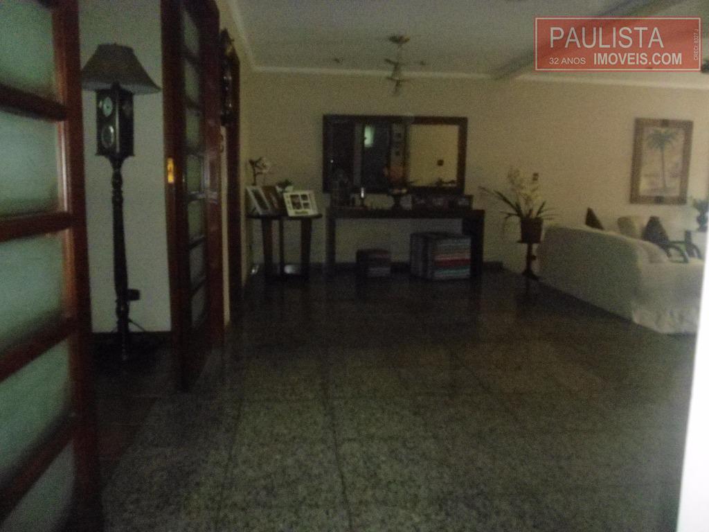 Casa 4 Dorm, Chácara Santo Antônio (zona Sul), São Paulo (SO1767) - Foto 15