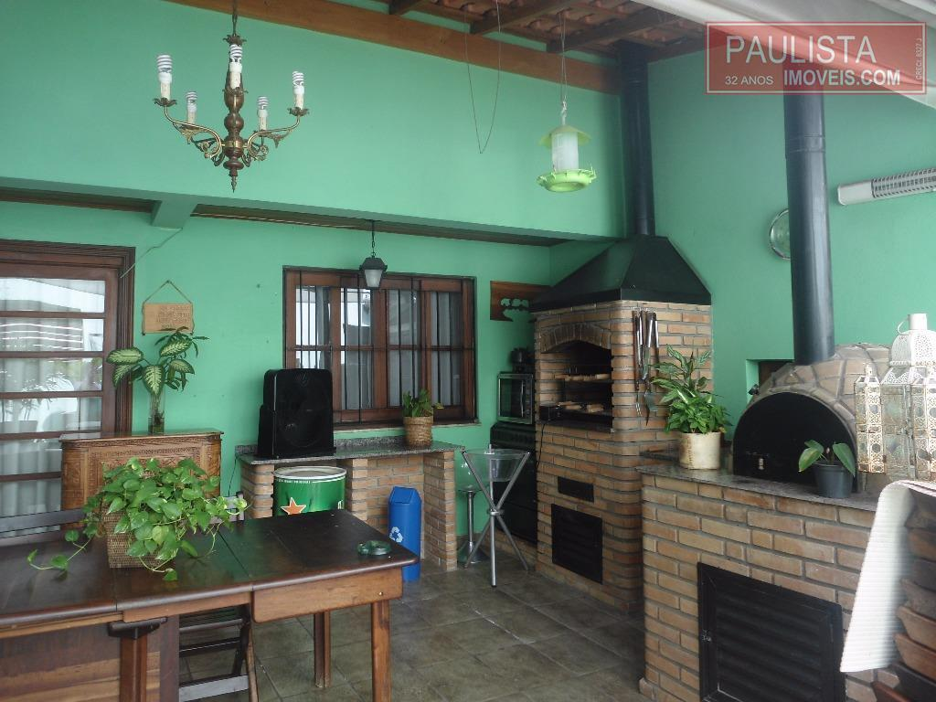 Casa 4 Dorm, Chácara Santo Antônio (zona Sul), São Paulo (SO1767) - Foto 18