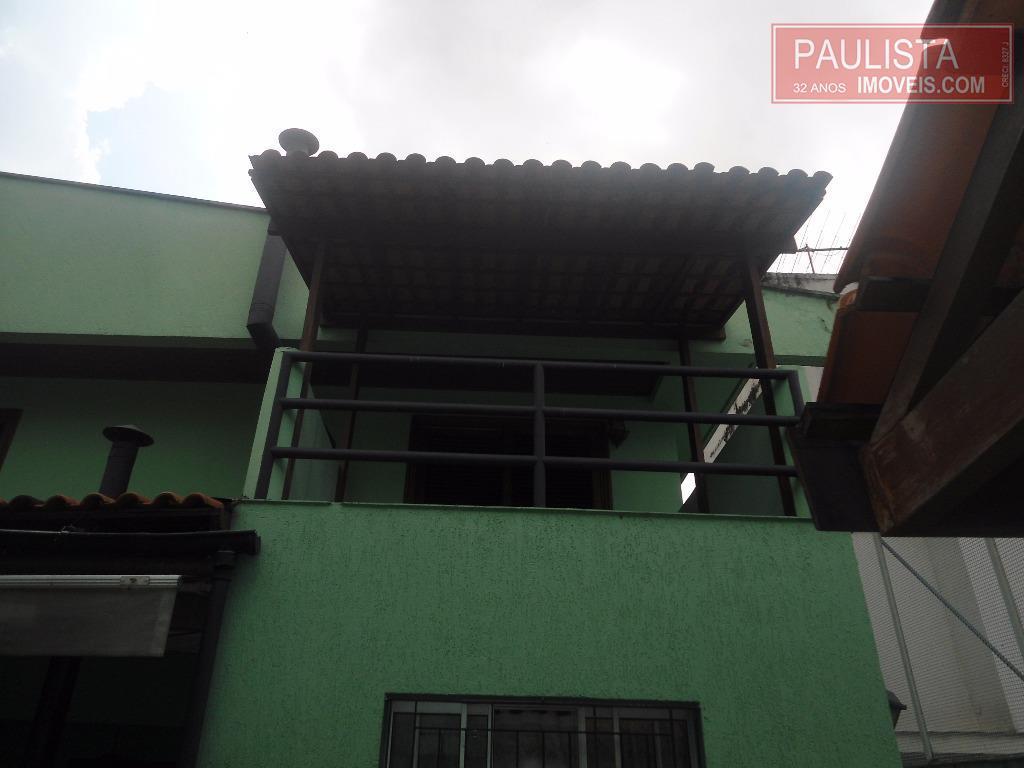 Casa 4 Dorm, Chácara Santo Antônio (zona Sul), São Paulo (SO1767) - Foto 20