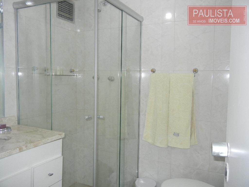 Apto 1 Dorm, Indianópolis, São Paulo (AP13972)