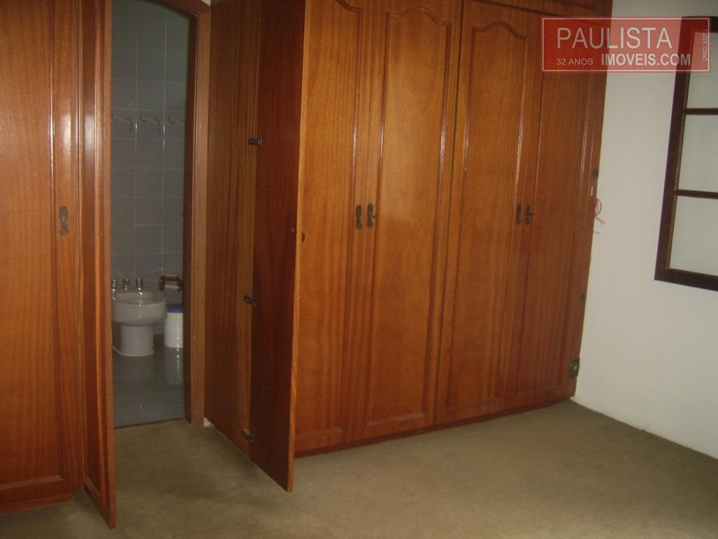 Apto 1 Dorm, Indianópolis, São Paulo (AP13972) - Foto 4