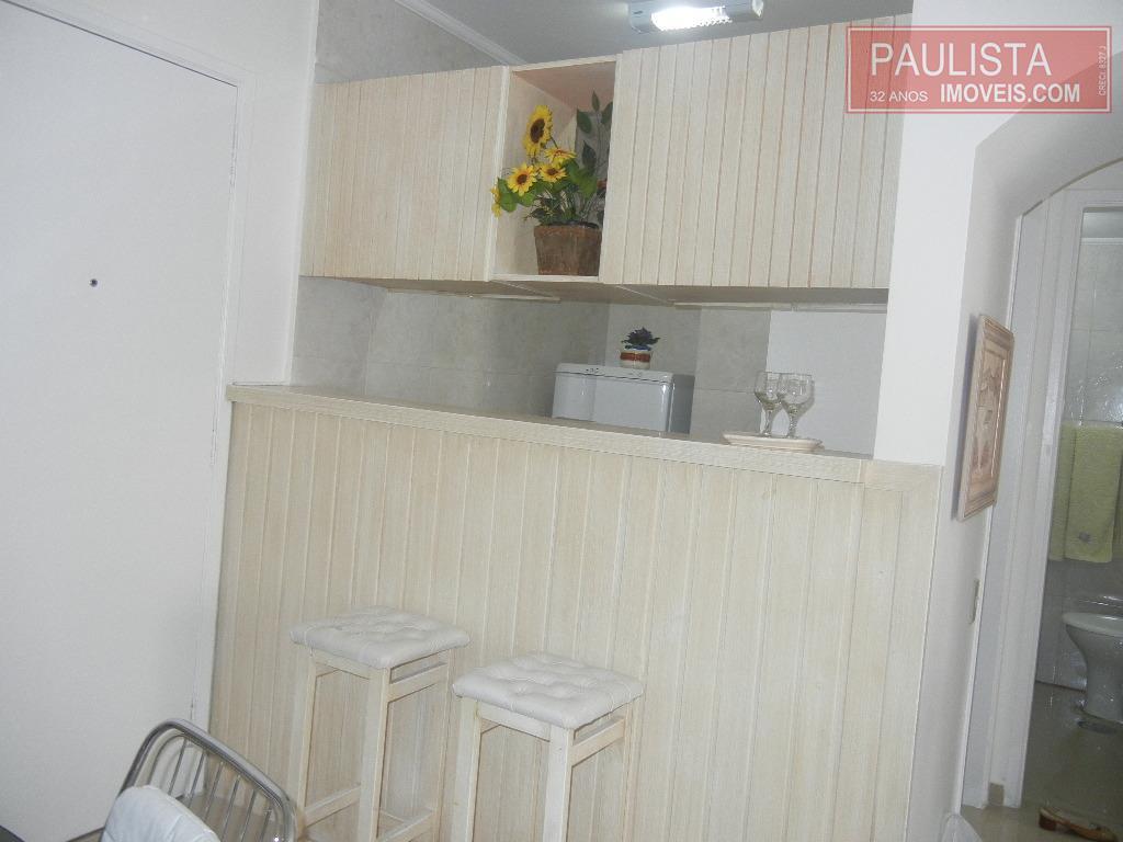 Apto 1 Dorm, Indianópolis, São Paulo (AP13972) - Foto 6