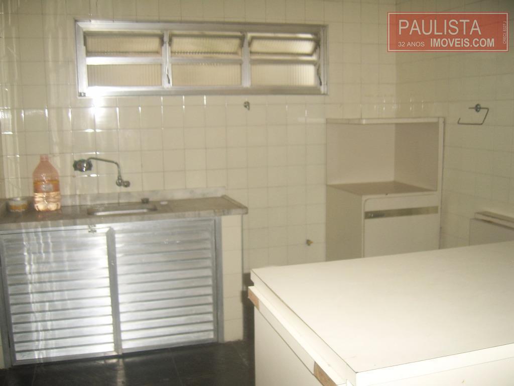 Apto 1 Dorm, Indianópolis, São Paulo (AP13972) - Foto 7