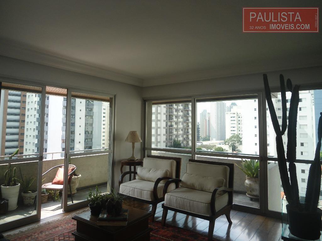 Apto 4 Dorm, Moema, São Paulo (AP13908) - Foto 2