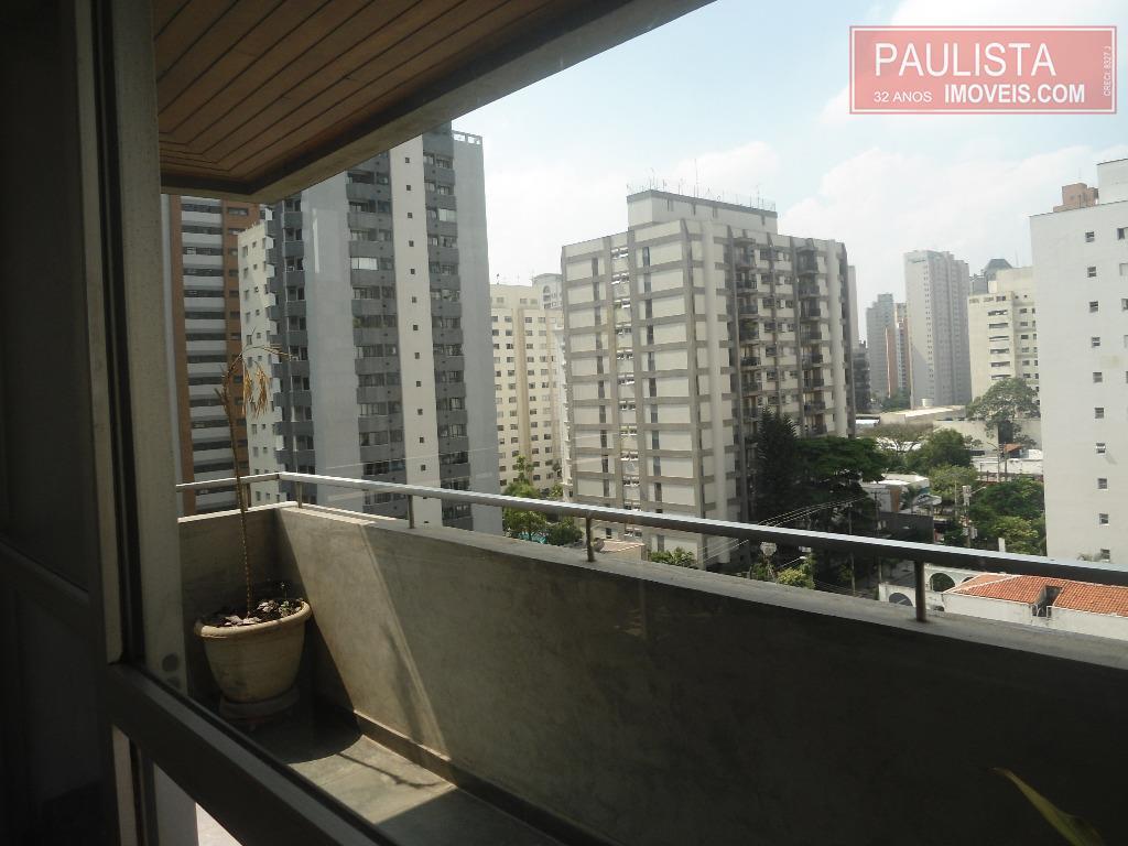 Apto 4 Dorm, Moema, São Paulo (AP13908)