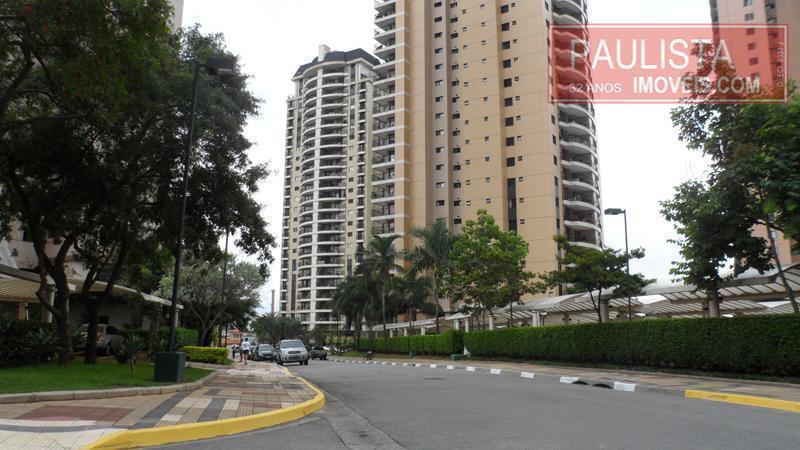 Apto 3 Dorm, Alto da Boa Vista, São Paulo (AP14033)