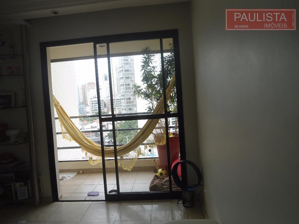 Apto 2 Dorm, Moema, São Paulo (AP14039) - Foto 2
