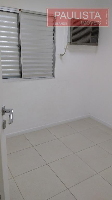 Casa, Campo Belo, São Paulo (SO1783) - Foto 5
