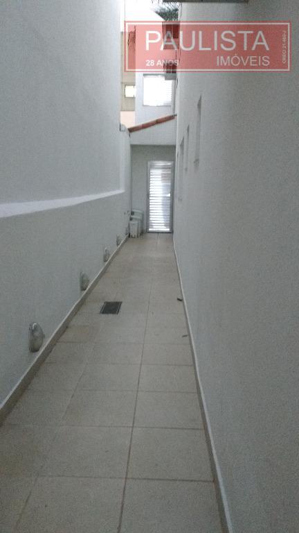 Casa, Campo Belo, São Paulo (SO1783) - Foto 6