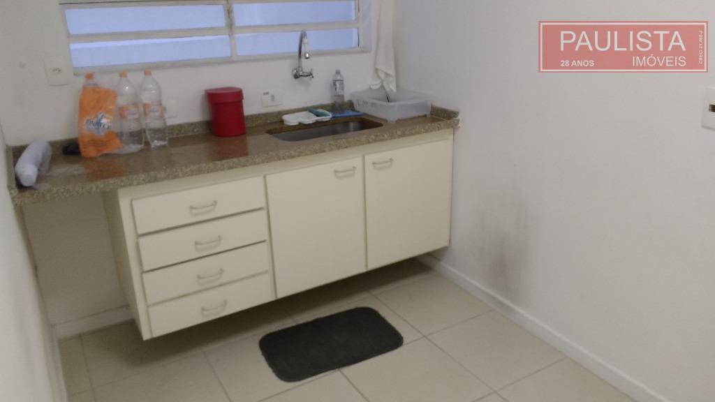 Casa, Campo Belo, São Paulo (SO1783) - Foto 7