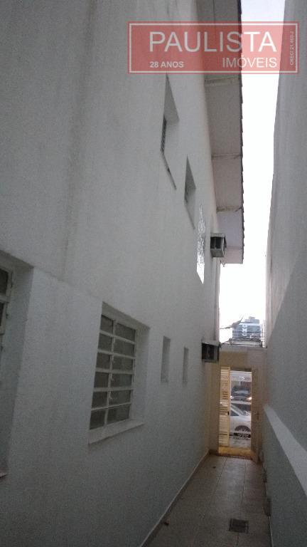 Casa, Campo Belo, São Paulo (SO1783) - Foto 14