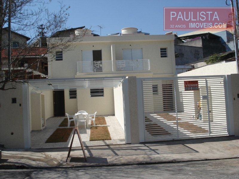 Paulista Imóveis - Casa 3 Dorm, Vila Campo Grande