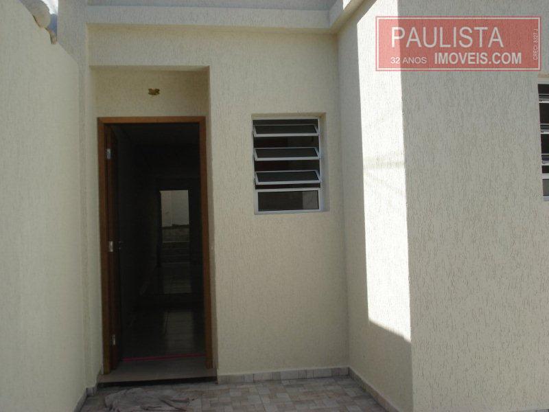 Paulista Imóveis - Casa 3 Dorm, Vila Campo Grande - Foto 2