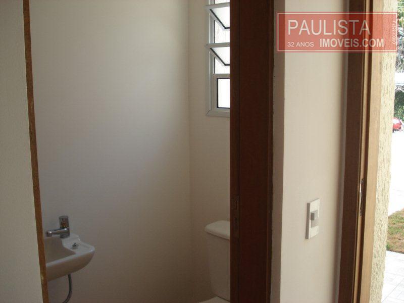 Paulista Imóveis - Casa 3 Dorm, Vila Campo Grande - Foto 3