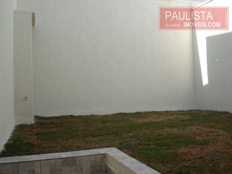 Paulista Imóveis - Casa 3 Dorm, Vila Campo Grande - Foto 14