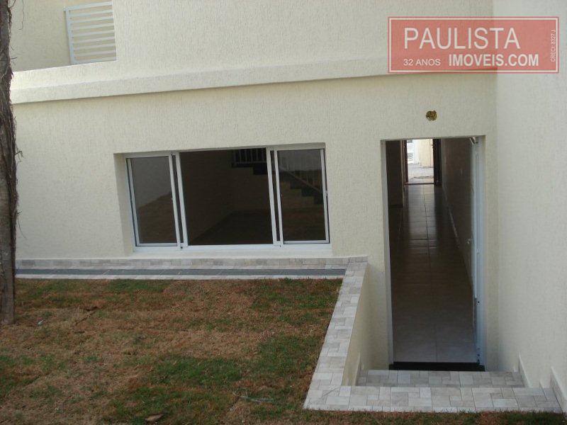 Paulista Imóveis - Casa 3 Dorm, Vila Campo Grande - Foto 15