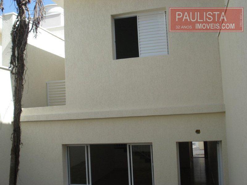 Paulista Imóveis - Casa 3 Dorm, Vila Campo Grande - Foto 16