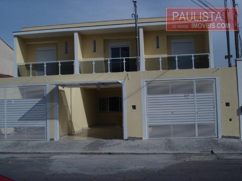 Paulista Imóveis - Casa 3 Dorm, Vila Campo Grande - Foto 17