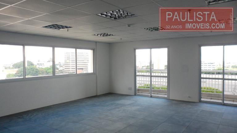 Sala, Chácara Santo Antônio (zona Sul), São Paulo (CJ0635) - Foto 2