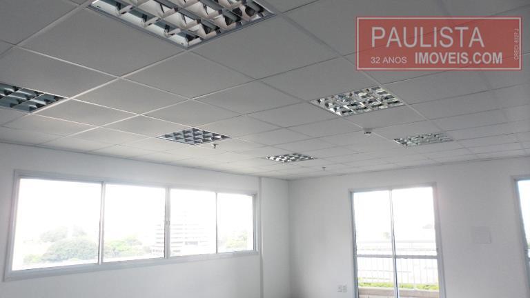Sala, Chácara Santo Antônio (zona Sul), São Paulo (CJ0635) - Foto 5