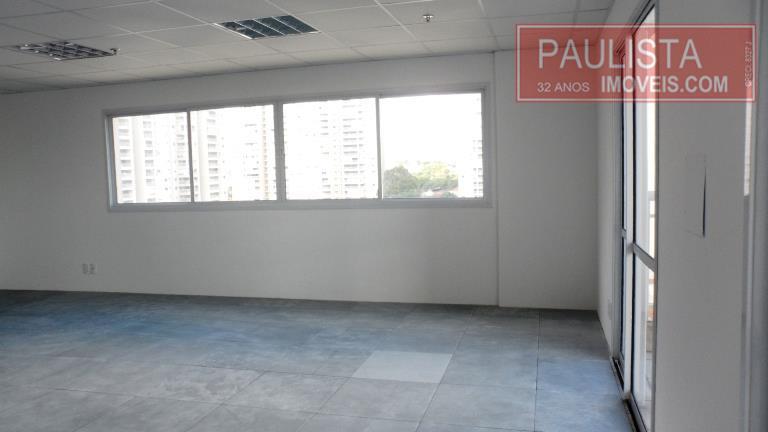 Sala, Chácara Santo Antônio (zona Sul), São Paulo (CJ0635) - Foto 7