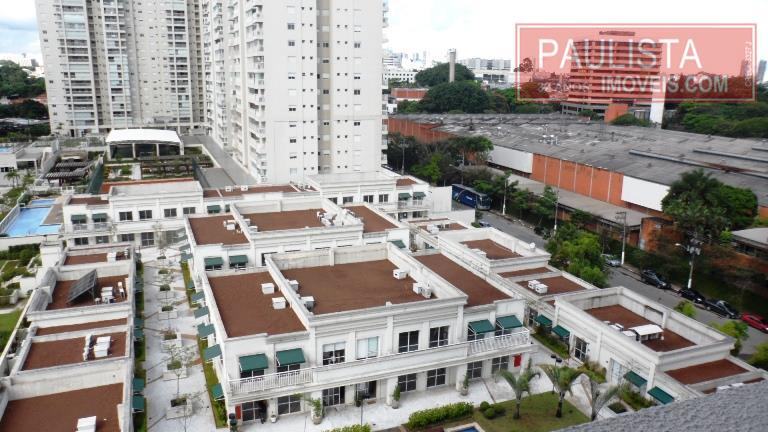 Sala, Chácara Santo Antônio (zona Sul), São Paulo (CJ0635) - Foto 11
