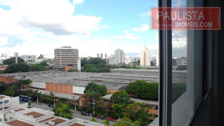 Sala, Chácara Santo Antônio (zona Sul), São Paulo (CJ0635) - Foto 12