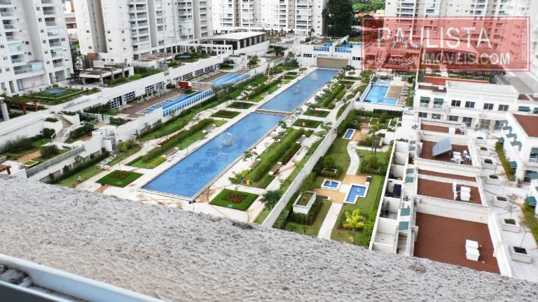 Sala, Chácara Santo Antônio (zona Sul), São Paulo (SA0996) - Foto 10