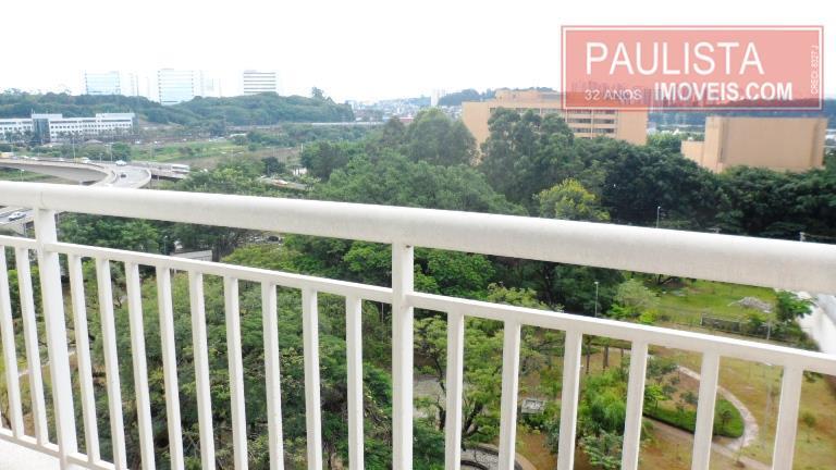 Sala, Chácara Santo Antônio (zona Sul), São Paulo (SA0996) - Foto 11