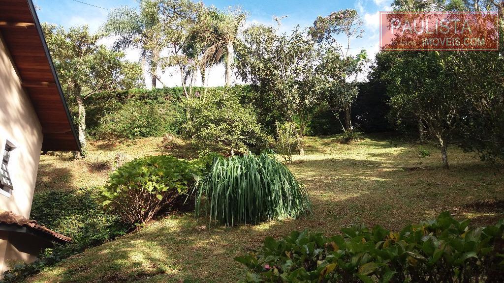 Casa 4 Dorm, Eugênio Lefevre, Santo Antônio do Pinhal (CA1316) - Foto 3